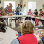 2019 February Chaparral General Meeting
