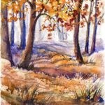 Armstrong-Raini190601_ Autumn Thicket _s