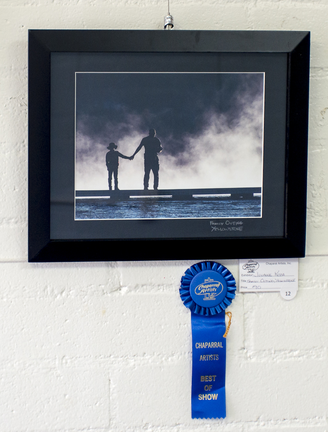 2020 Fall Photo - Best of Show